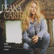 Click here for more info about 'Deana Carter - Angel Without A Prayer'
