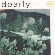 "Dearly Only Betweens USA 7"" vinyl"