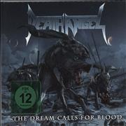 Click here for more info about 'The Dream Calls For Blood + DVD'