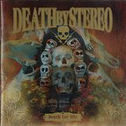 Click here for more info about 'Death By Stereo - Death For Life'