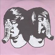 Click here for more info about 'Death From Above 1979 - Blood On Our Hands'