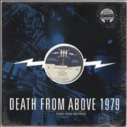 Click here for more info about 'Death From Above 1979 - Live At Third Man Records'