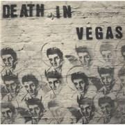 Click here for more info about 'Death In Vegas - Dead Elvis Album Sampler'