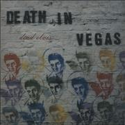 Click here for more info about 'Death In Vegas - Dead Elvis'