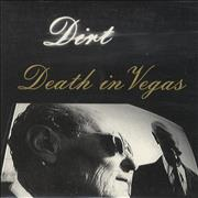 Click here for more info about 'Death In Vegas - Dirt'