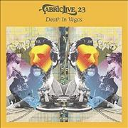 Click here for more info about 'Death In Vegas - Fabriclive 23: Death In Vegas'