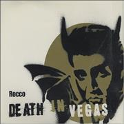 Click here for more info about 'Death In Vegas - Rocco'