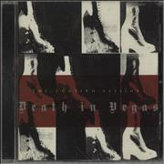 Click here for more info about 'Death In Vegas - The Contino Sessions'