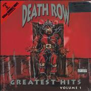 Click here for more info about 'Death Row - Greatest Hits - Sealed'