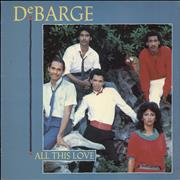 Click here for more info about 'Debarge - All This Love'