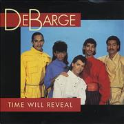 Click here for more info about 'Debarge - Time Will Reveal'