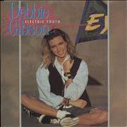 Click here for more info about 'Debbie Gibson - Electric Youth'
