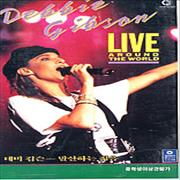 Click here for more info about 'Debbie Gibson - Live Around The World'