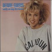 Click here for more info about 'Debbie Gibson - Only In My Dreams'