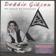 Click here for more info about 'Debbie Gibson - We Could Be Together - Sealed + Signed Print'
