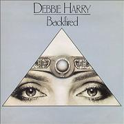 Click here for more info about 'Debbie Harry - Backfired'