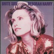 Click here for more info about 'Debbie Harry - Brite Side + Sticker'