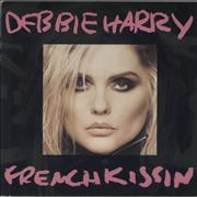 Click here for more info about 'Debbie Harry - French Kissin' In The USA'
