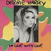 Click here for more info about 'Debbie Harry - In Love With Love'