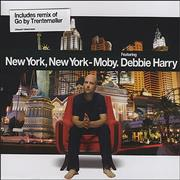 Click here for more info about 'Debbie Harry - New York New York'