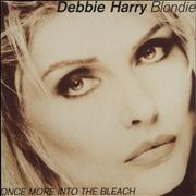 Click here for more info about 'Debbie Harry - Once More Into The Bleach'