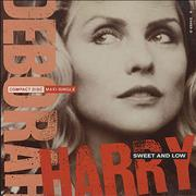 Click here for more info about 'Debbie Harry - Sweet And Low'