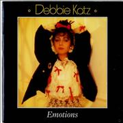Click here for more info about 'Debbie Katz - Emotions'