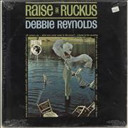 Click here for more info about 'Debbie Reynolds - Raise A Ruckus - Sealed'
