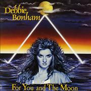 Click here for more info about 'Deborah Bonham - For You And The Moon'
