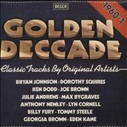 Click here for more info about 'Decca - Golden Deccade 1960-1'