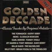 Click here for more info about 'Decca - Golden Deccade 1962-3'
