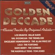 Click here for more info about 'Decca - Golden Deccade 1966-67'