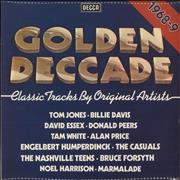 Click here for more info about 'Decca - Golden Deccade 1968-9'