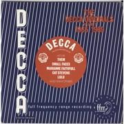 Click here for more info about 'Decca - The Decca Originals 1965-1969'