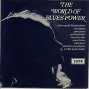 Click here for more info about 'Decca - The World Of Blues Power - Vol 1'