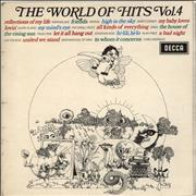 Click here for more info about 'Decca - The World Of Hits Vol. 4'