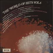 Click here for more info about 'Decca - The World Of Hits Vol. 6'
