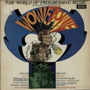 Click here for more info about 'Decca - Wowie Zowie! The World Of Progressive Music - MONO'