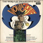 Click here for more info about 'Decca - Wowie Zowie! The World Of Progressive Music - EX'