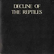 Click here for more info about 'Decline Of The Reptiles - What I Feel'