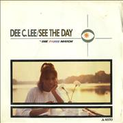 Click here for more info about 'Dee C. Lee - See The Day'