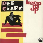 Click here for more info about 'Dee Clark - Keep It Up'