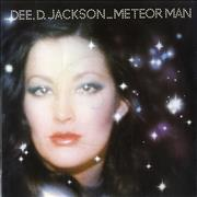 Click here for more info about 'Dee D. Jackson - Meteor Man'