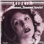 Click here for more info about 'Dee Dee - Sweet, Sweet Lovin''