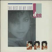 Click here for more info about 'Dee Lewis - The Best Of My Love'