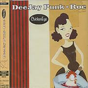 Click here for more info about 'DeeJay Punk-Roc - Chicken Eye'