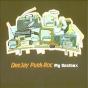 Click here for more info about 'DeeJay Punk-Roc - My Beatbox'