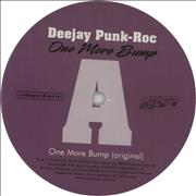 Click here for more info about 'DeeJay Punk-Roc - One More Bump - Doublepack'