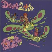 Click here for more info about 'Deee Lite - Groove Is In The Heart'