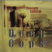 Click here for more info about 'Deep Cops - Thought Control'